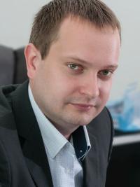 Сапунов Дмитрий Викторович